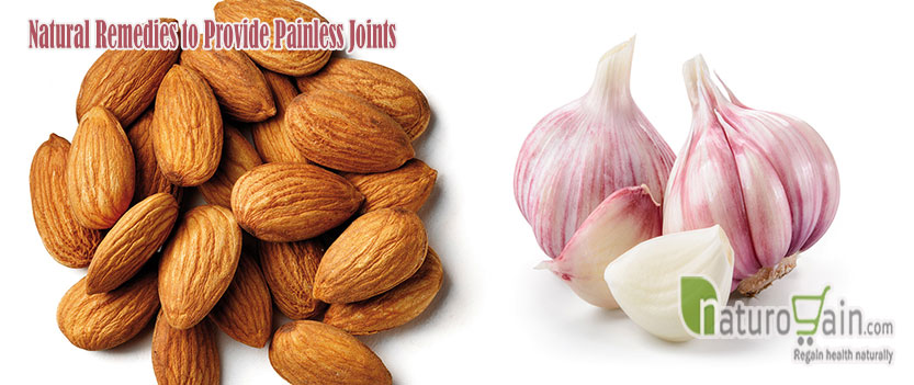 Natural Remedies to Provide Painless Joints