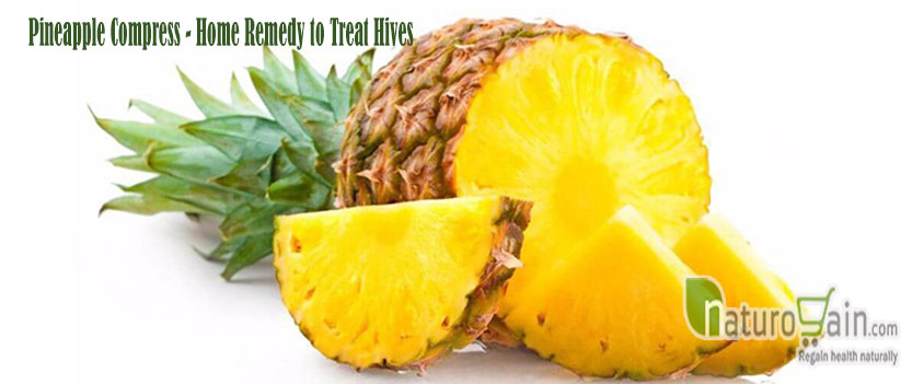 Pineapple Compress