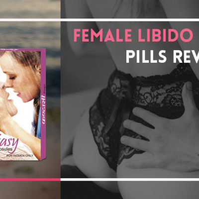 Female Libido Enhancer Pills Review
