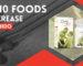 Foods to Increase Female Libido