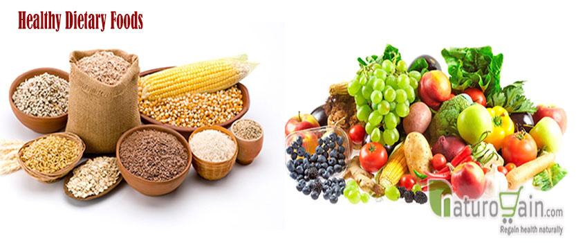 Healthy Dietary Foods