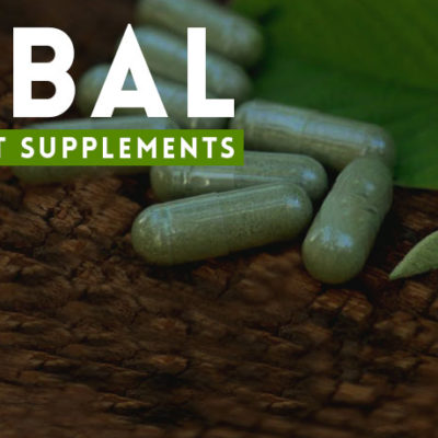 Herbal Liver Support Supplements