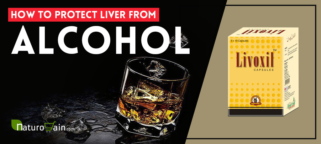 How to Protect Your Liver from Alcohol