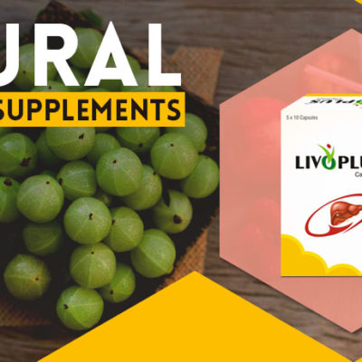 Natural Liver Detox Supplements