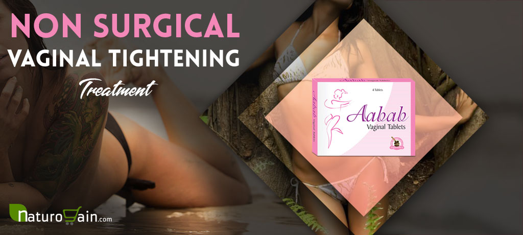 Non Surgical Vaginal Tightening Treatment