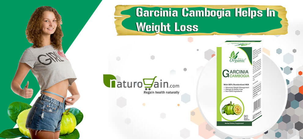 Garcinia Cambogia Pills for Weight Loss