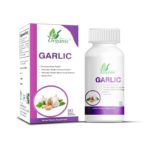 Odorless Garlic Pills