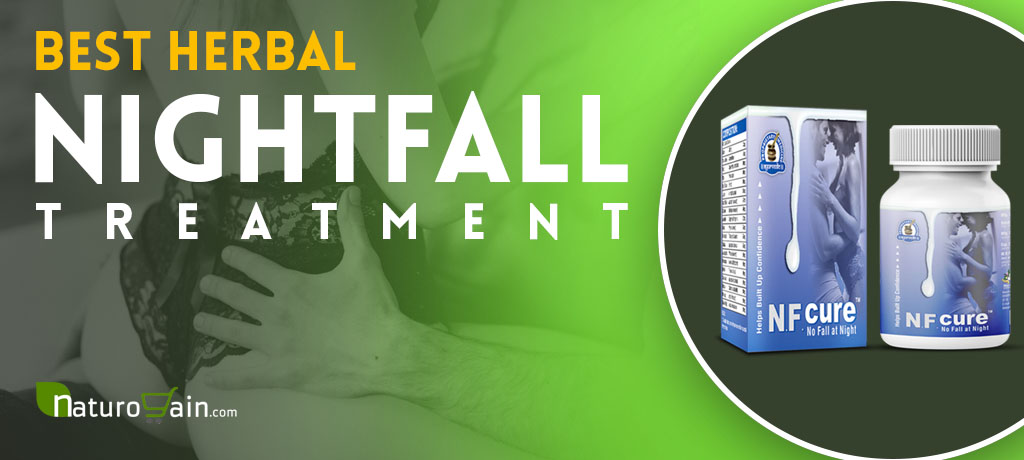 Best Herbal Nightfall Treatment