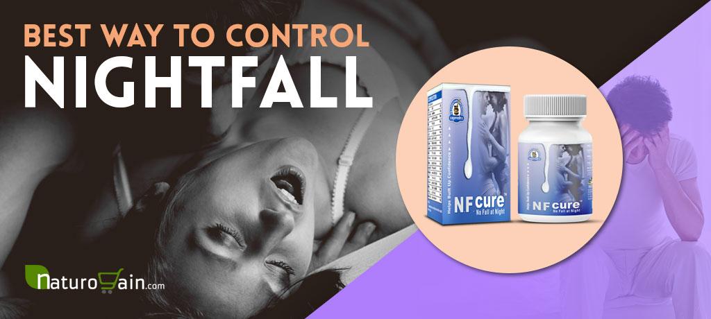 Best Way to Control Nightfall