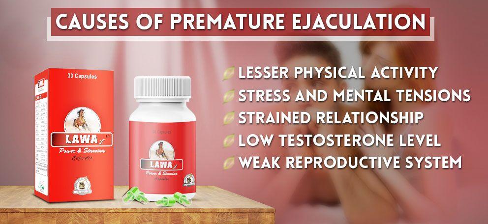PE Causes