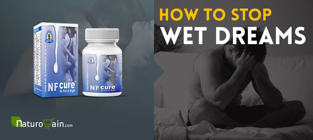 How to Stop Wet Dreams