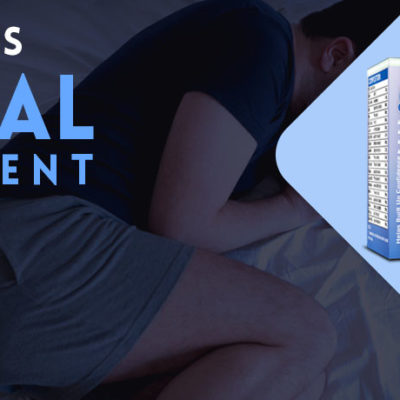 Wet Dreams Herbal Treatment
