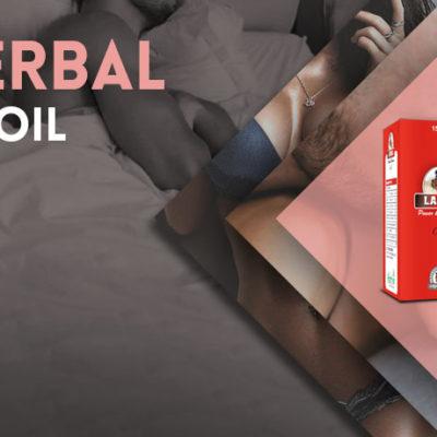 Best Herbal Erection Oil