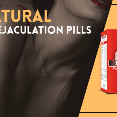Best Natural Premature Ejaculation Pills