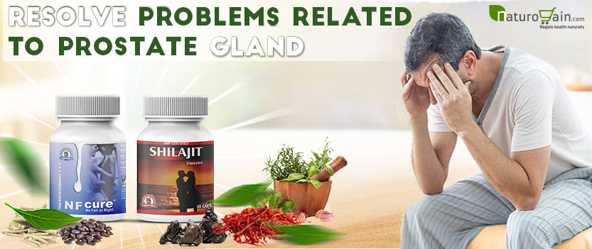 Herbs to Improve Male Potency