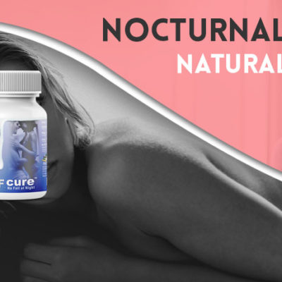 Nocturnal Emission Natural Treatment