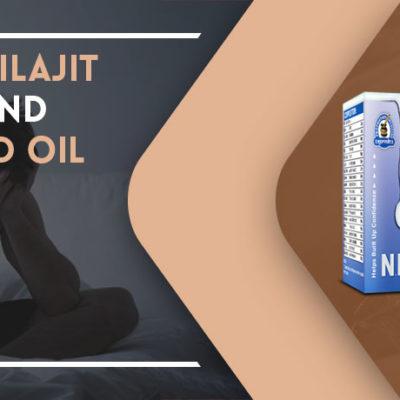 NF Cure, Shilajit, Mast Mood Oil Reviews