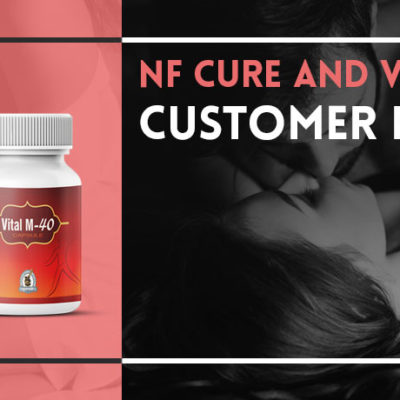 NF Cure Vital M-40 Customer Reviews