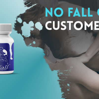 No Fall Capsules Review