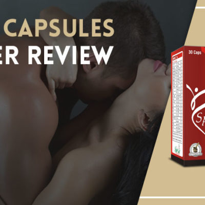 Spermac Capsules Customer Review