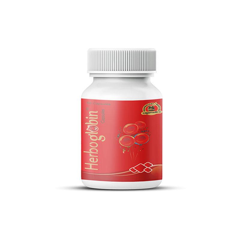 Hemoglobin Enhancer Pills