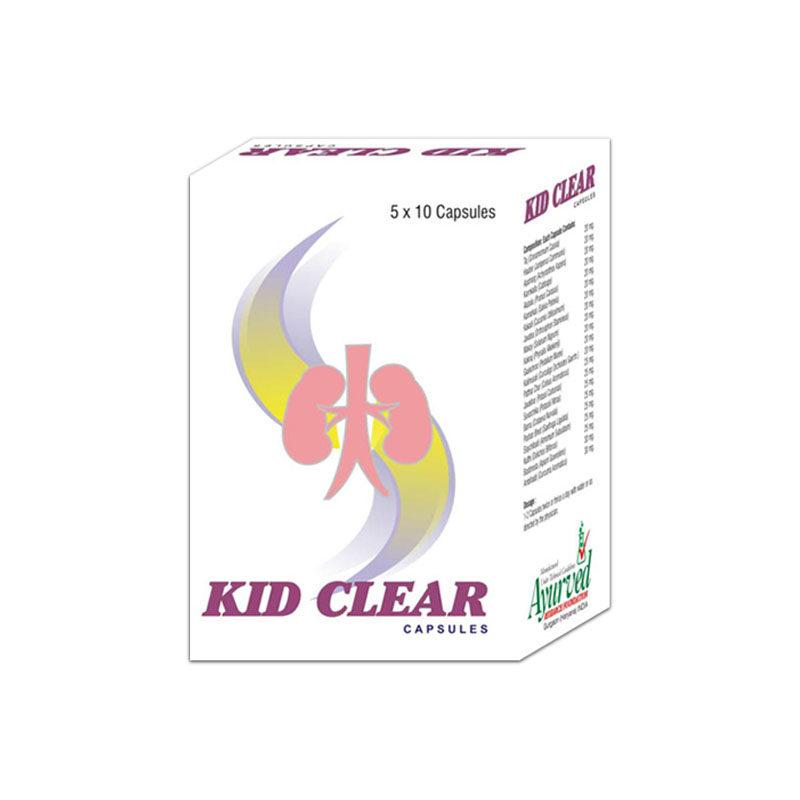 Kidney Stone Herbal Treatment
