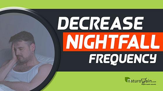 Nocturnal Emission Treatment Video