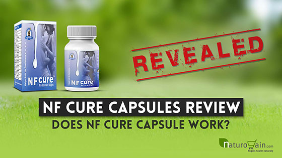 NF Cure Review Video