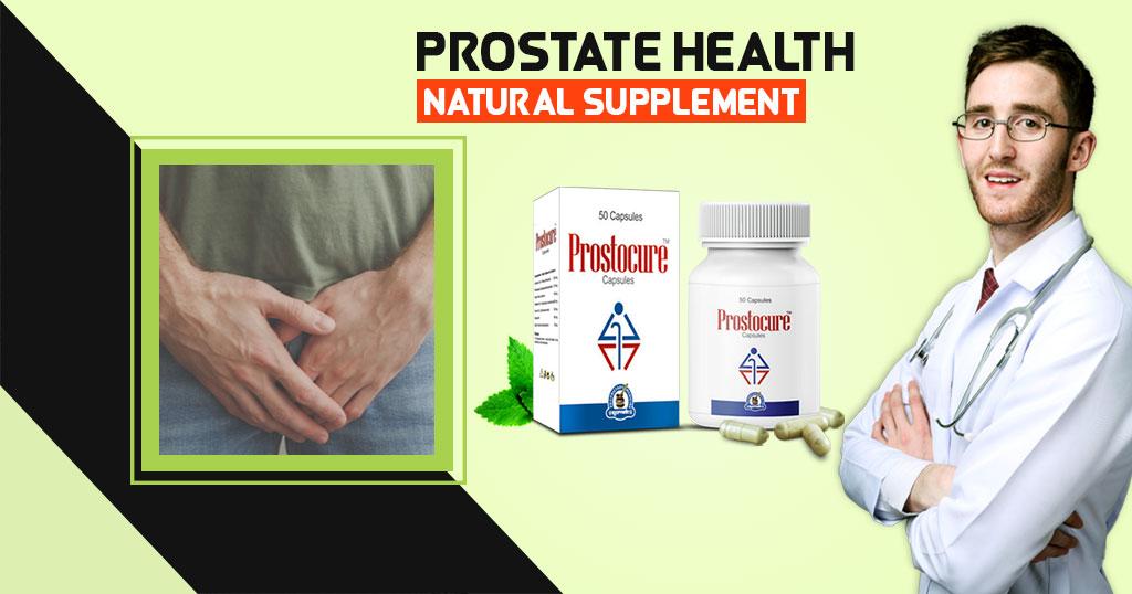 Best Enlarged Prostate Supplement