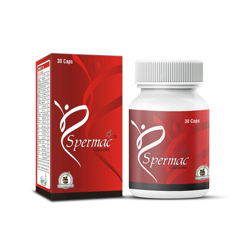 Oligospermia Herbal Treatment